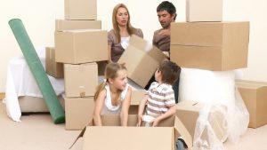 Lee más sobre el artículo Consejos para una Mudanza con Niños y Adolescentes